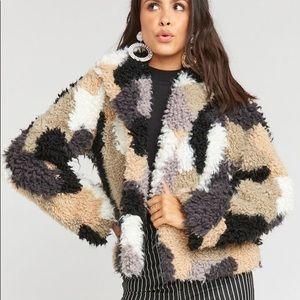 Show me your mumu coat